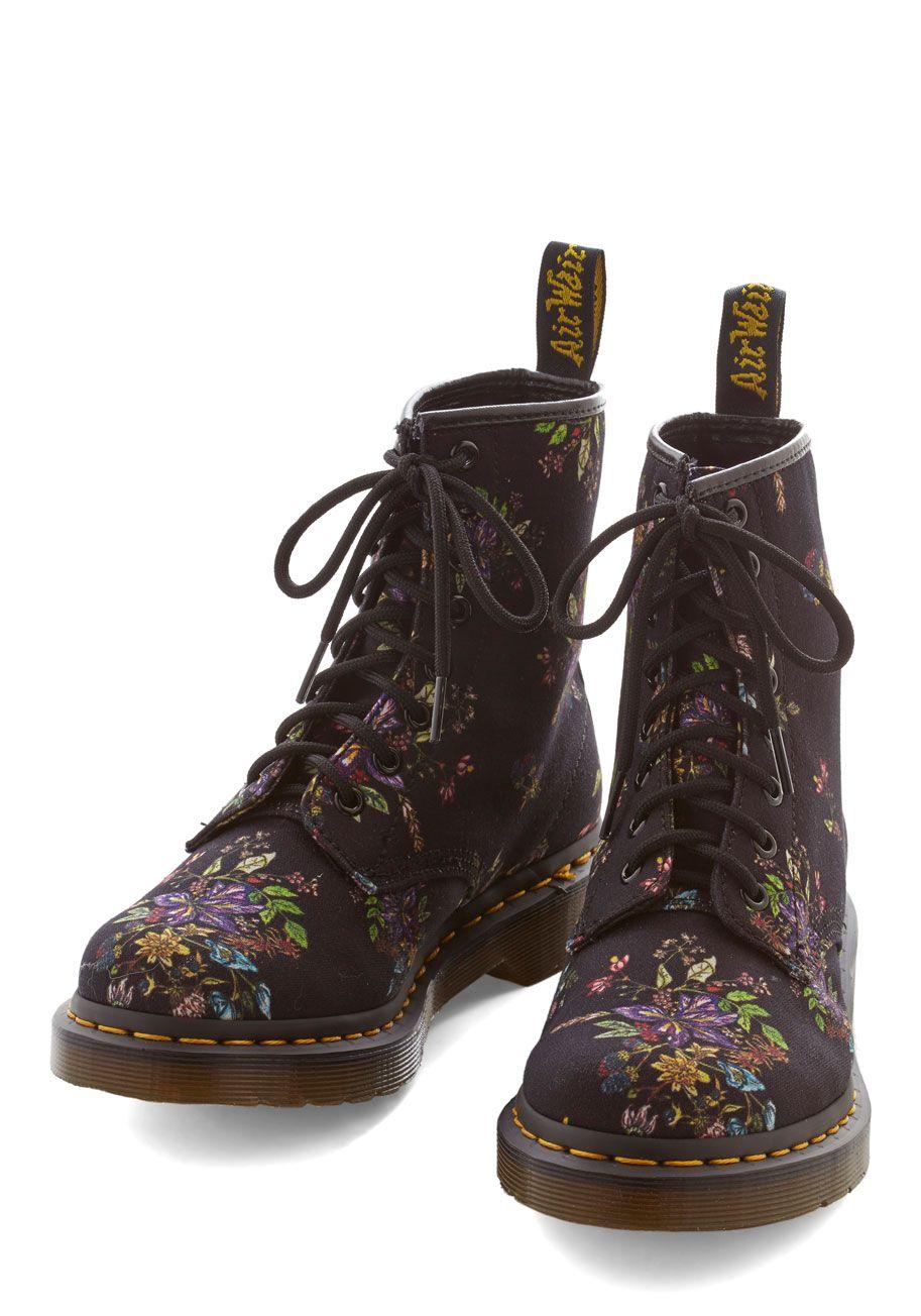 avec peinture ses chaussures DrMartenspeindre acrylique QtsCBhdorx