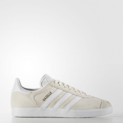 adidas donna scarpe gazelle bianche