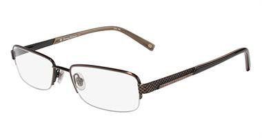 07d74ac2ea TOMMY BAHAMA Eyeglasses TB4005 002 Brown 52MM Tommy Bahama.  98.00 ...