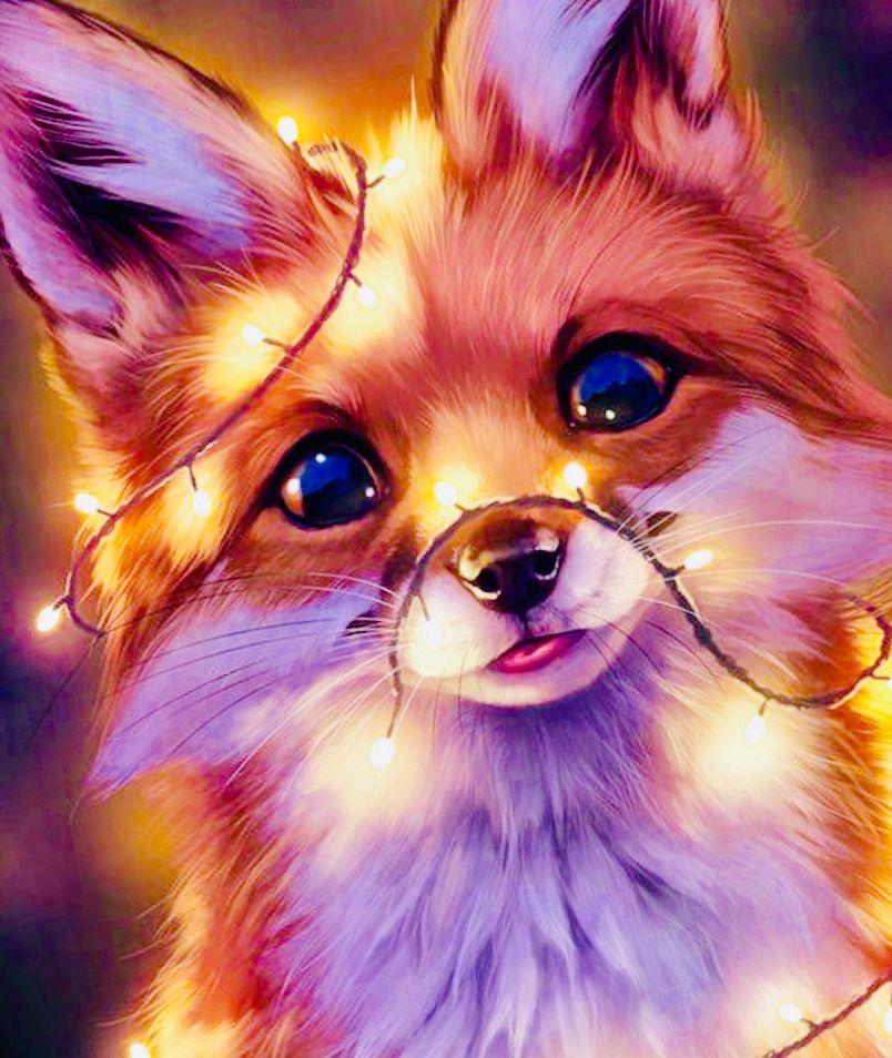 Pin By Lanna Karolline Gama Pessoa On Animated Foxes Cute Cartoon Animals Animated Animals Cute Animals