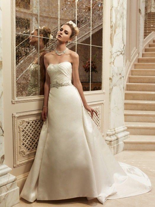 Casablanca 2084 Bridal Gown