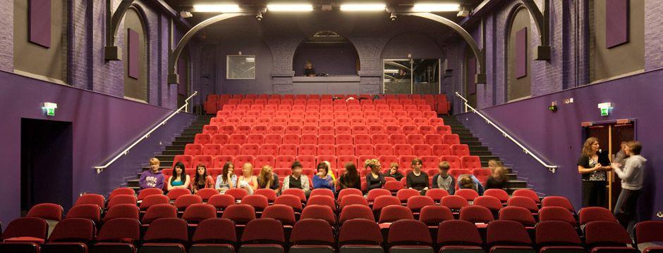Hub Theatre Southampton City College Southampton City City College City