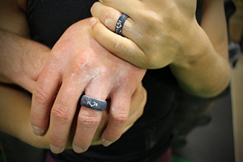 Silicone Wedding Rings for Women Silicone Rings Perfect for