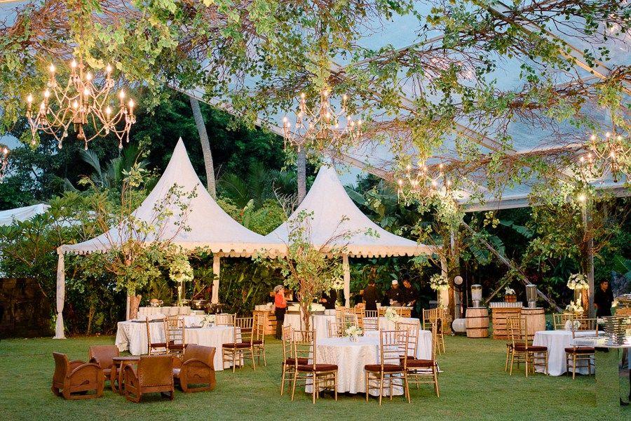 Pernikahan Outdoor Dengan Suasana Romantis Di Plataran Cilandak The Wedding The Bride Dept Pernikahan Tema Pernikahan Ide Perkawinan
