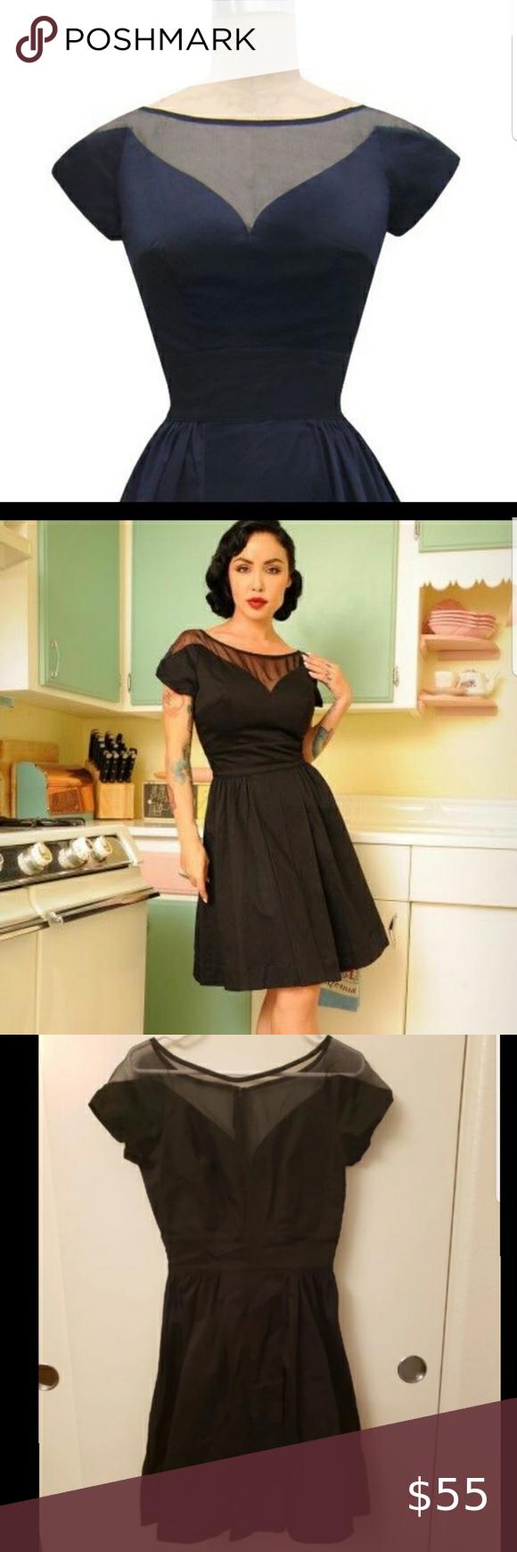 Trashy Diva Lottie Black Dress Black Dress Necklines For Dresses Diva Dress [ 1740 x 580 Pixel ]
