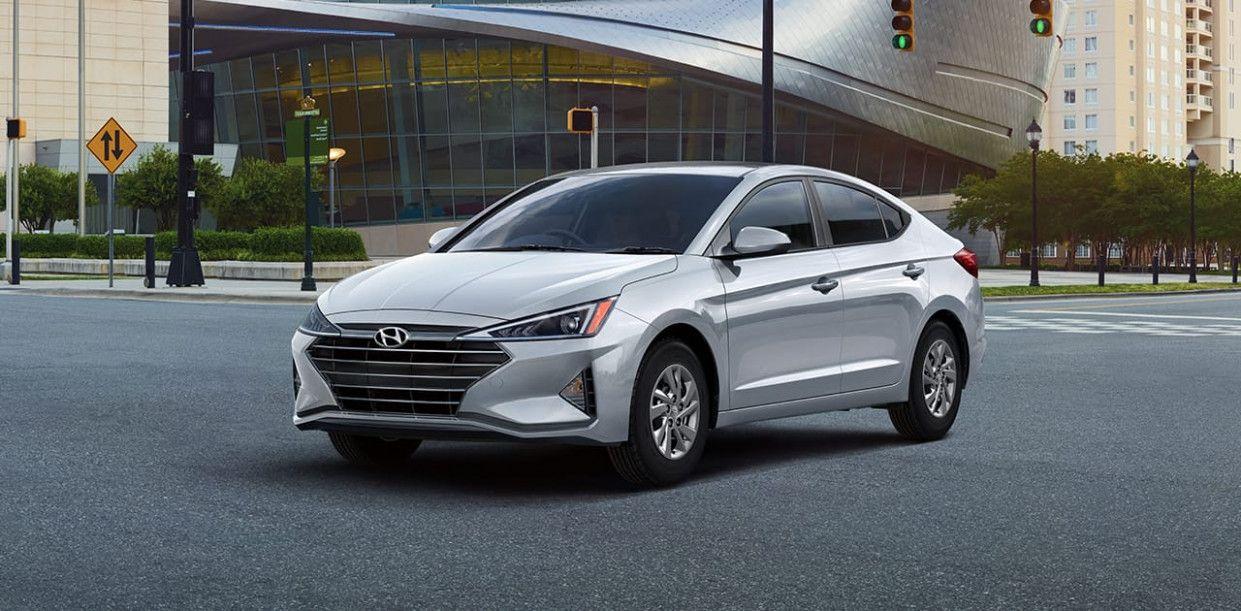 Understanding The Background Of Hyundai Elantra 2020 Hyundai Elantra Elantra Hyundai