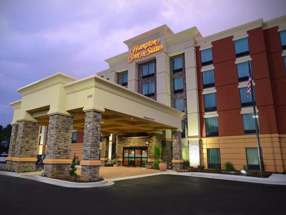 Albany (GA) Hampton Inn and Suites Albany United States
