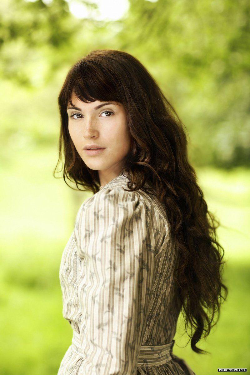 Gemma Arterton as Anna Belgray Duchess of Clearshire