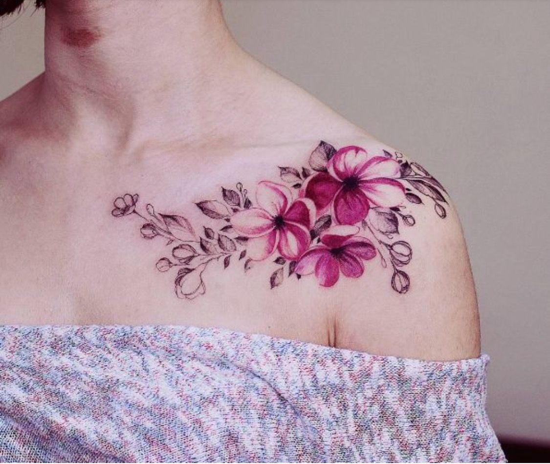 20 Dogwood Blossom Watercolor Tattoo Pictures And Ideas On Meta