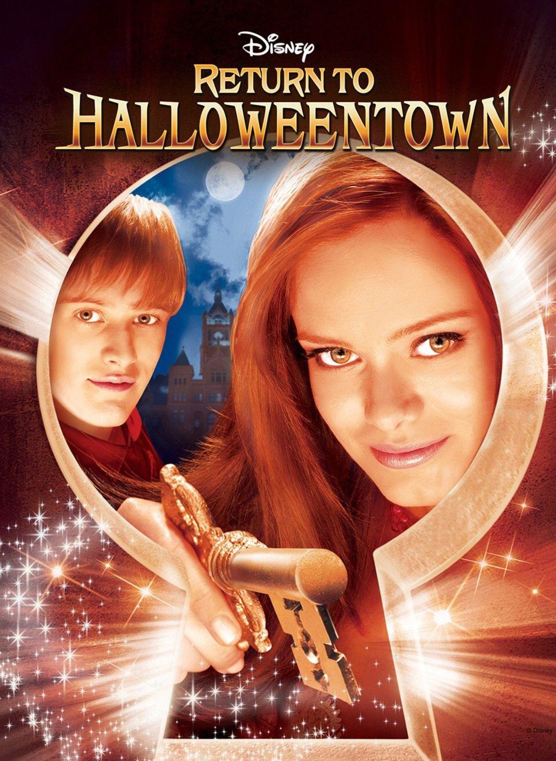 Pin by Lori on Fall & Halloween Movies! Halloween town