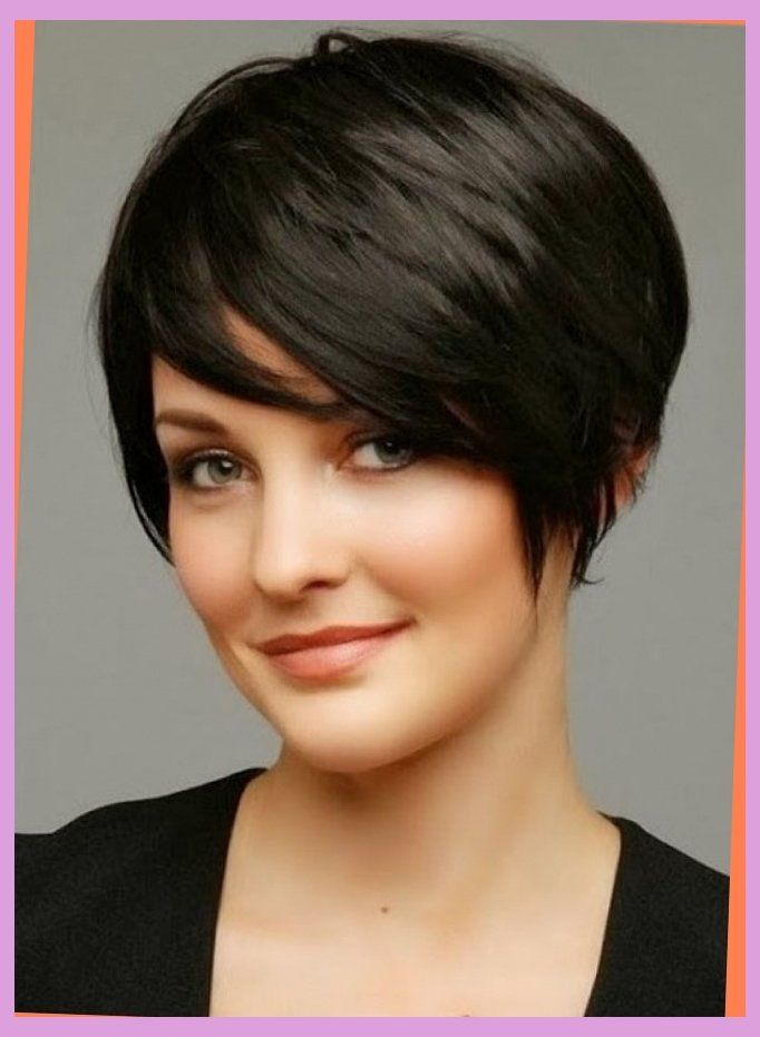 Low Maintenance Short Haircuts For Wavy Hair Hairstyles Tips Throughout Low Maintenance Short Short Hairstyles For Thick Hair Thick Hair Styles Hair Styles