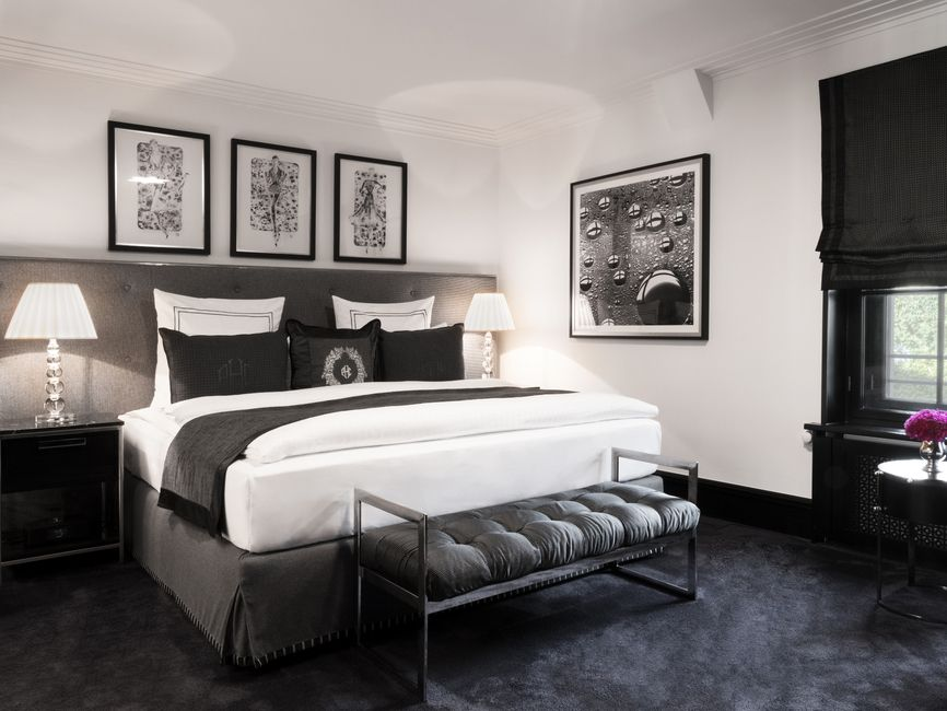 Schlafzimmermöbel Günstig ~ Die besten 25 günstige schlafzimmer ideen auf pinterest