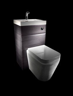 Toilet With Basin On Top Google Search With Images Small