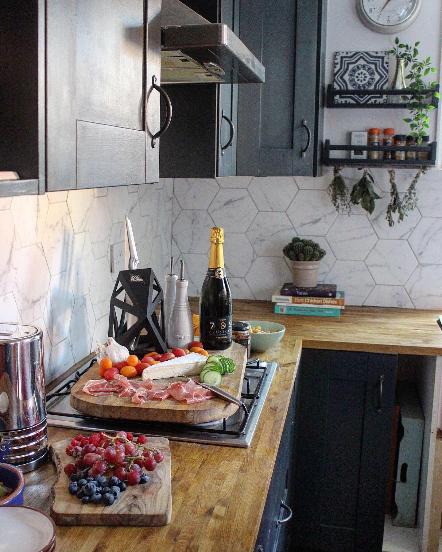 Celebration Time🍾 With Edge Of Belgravia Arondight Chef