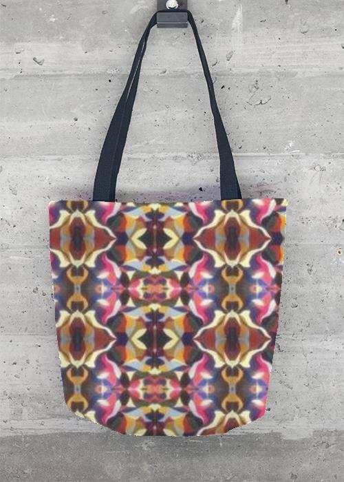 VIDA Tote Bag - forever transforms us by VIDA X4HVdLf