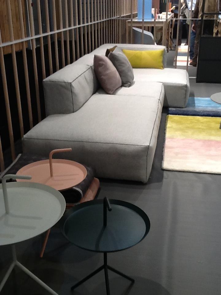 hay mags soft sofa dimensions. Black Bedroom Furniture Sets. Home Design Ideas