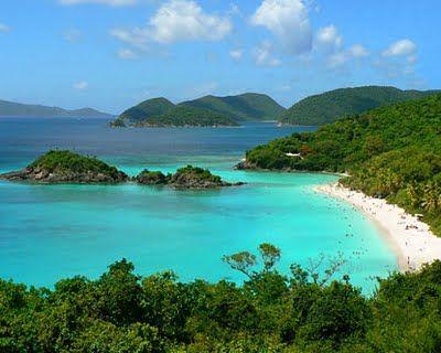 Caribbean.....need to go back!