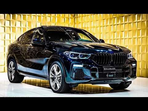 2021 Bmw X6 M50i Exterior And Interior Awesome Coupe Youtube In 2020 Bmw X6 New Bmw Bmw