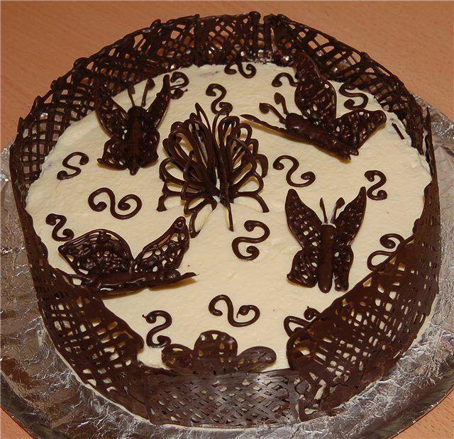экземпляр, шоколадные узоры на торты рецепты с фото просрочите платеж, никто