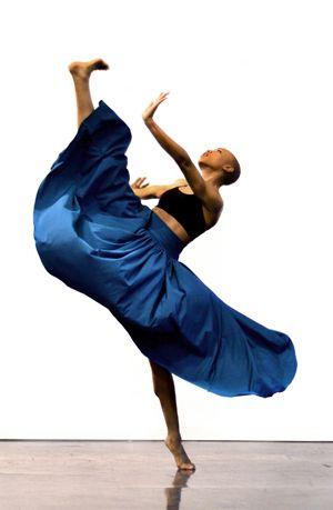 August Wilson Center Dance Ensemble Danse Pinterest August