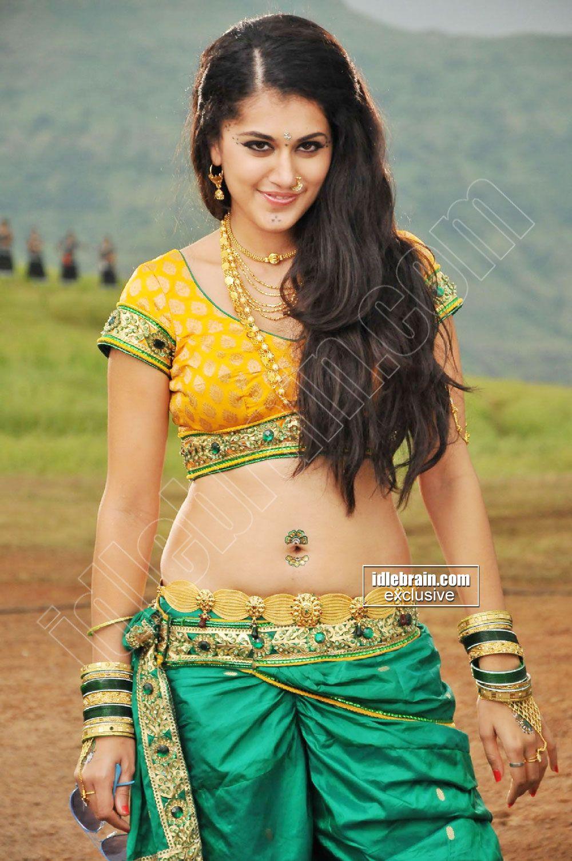 Tapsee Photo Gallery Telugu Cinema Actress