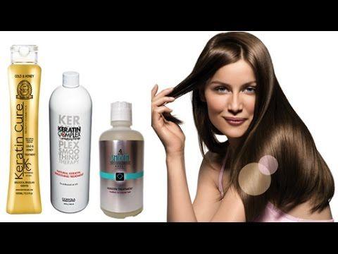 افضل انواع الكيراتين للشعر Youtube Keratin Beauty Shampoo