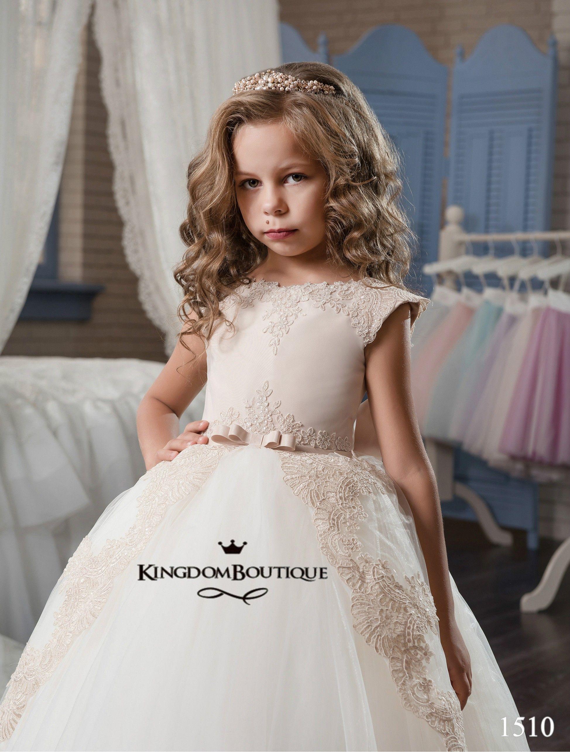 Sleeping Beauty : Dress 16-1510 - kingdom.boutique