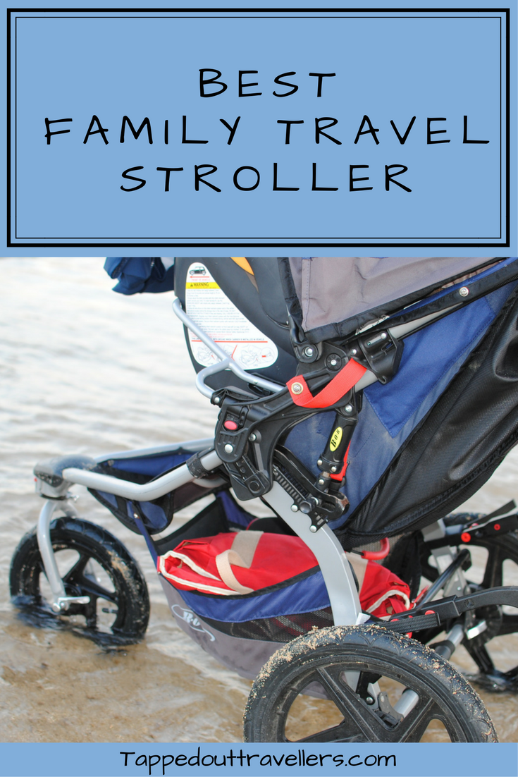 Our Guide to the Best Travel Strollers of 2020 Travel