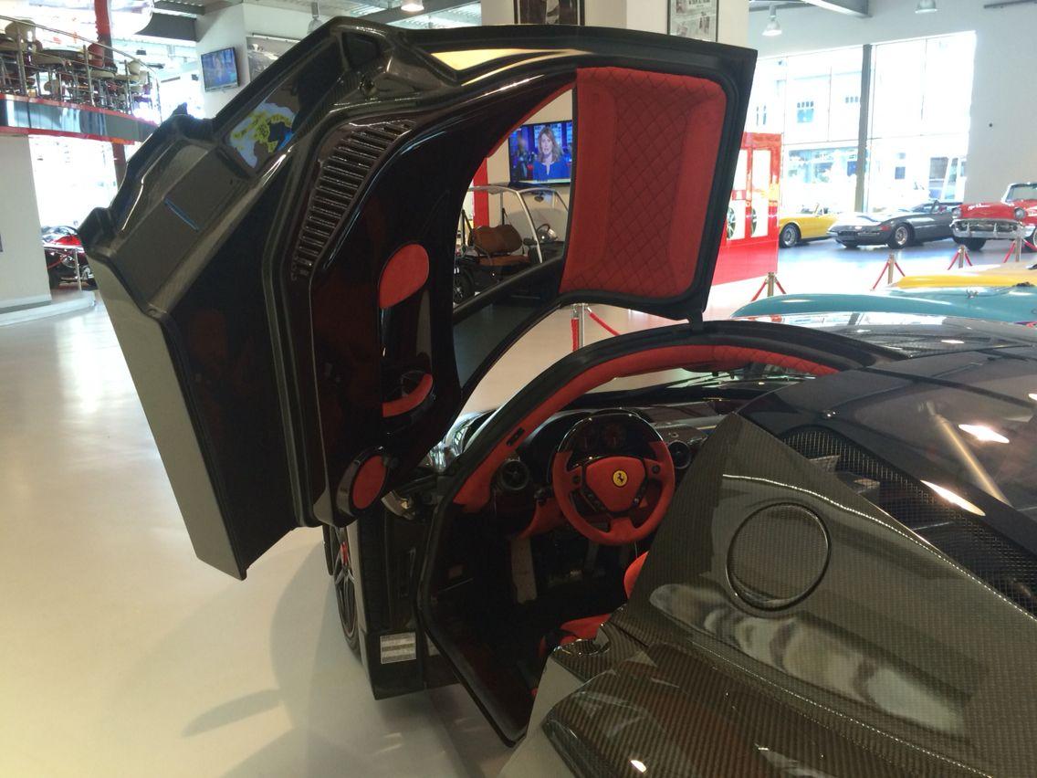 Enzo scissor doors & Enzo scissor doors | Amazing | Pinterest | Ferrari