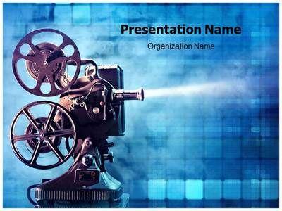 Movie magic powerpoint template is one of the best powerpoint movie magic powerpoint template is one of the best powerpoint templates by editabletemplates toneelgroepblik Choice Image