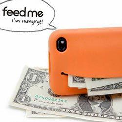 Feedme iPhone