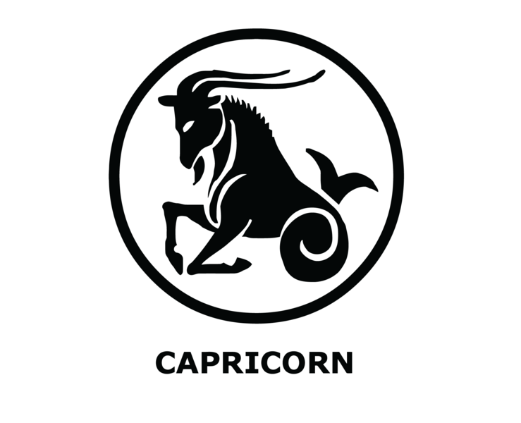 Pictures Of Capricorn Symbol Meaning Kidskunstfo