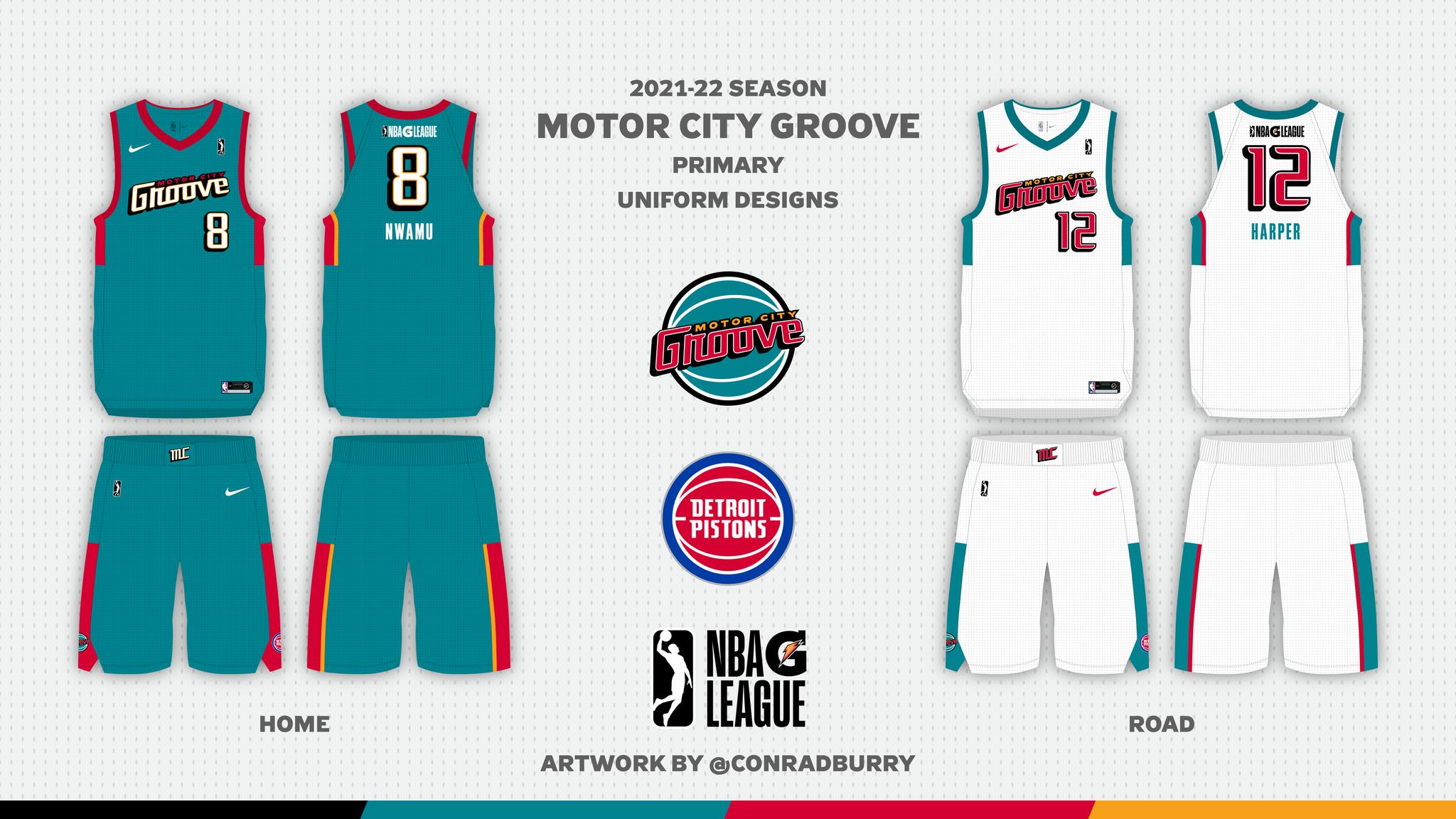 Conrad Burry On Twitter In 2020 Detroit Basketball Motor City Basketball Teams