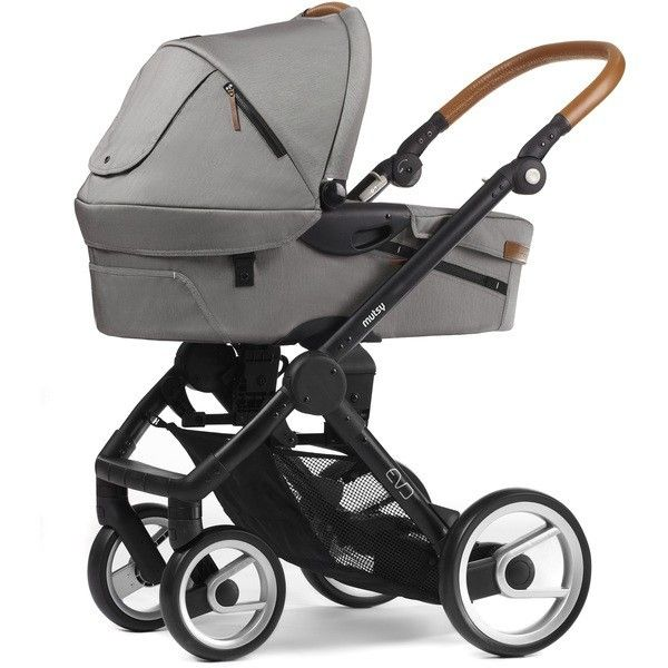 mutsy mutsy evo urban nomad set buggy ledergriff babywanne cybex aton 4 black light grey. Black Bedroom Furniture Sets. Home Design Ideas