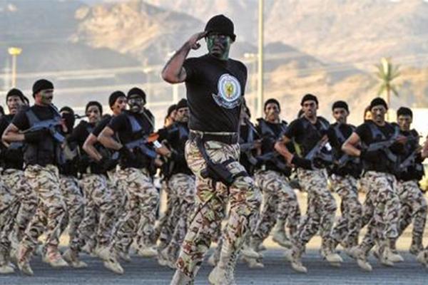 فتح باب القبول والتسجيل للعمل في قوات الأمن الخاصة