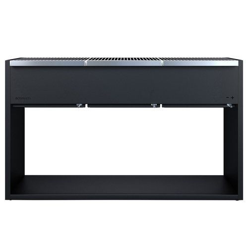 Röshults BBQ 320 grill, anthracite New  Noteworthy Pinterest
