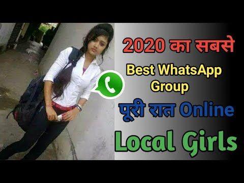 Photo of Mädchen WhatsApp Group Link 2020 | Beitritt zur WhatsApp Group 2020 | Mädchen WhatsApp Nummer