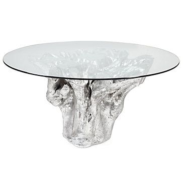 Sequoia Dining Table Dining Table Dining Table Small Space Round Glass Table Top