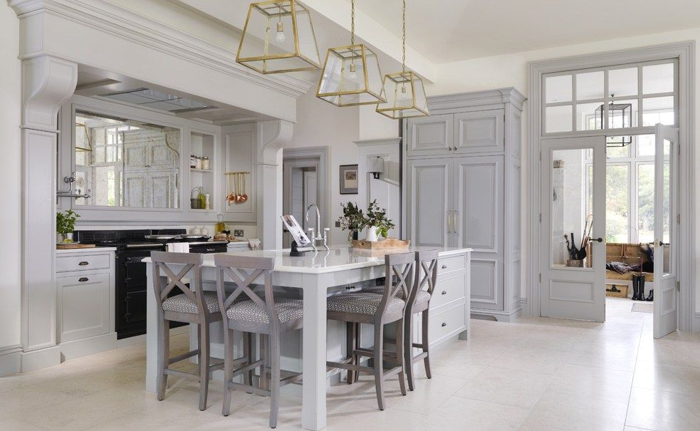 FRENCH RIVIERA - ANDREW RYAN | Kitchen design collection ...