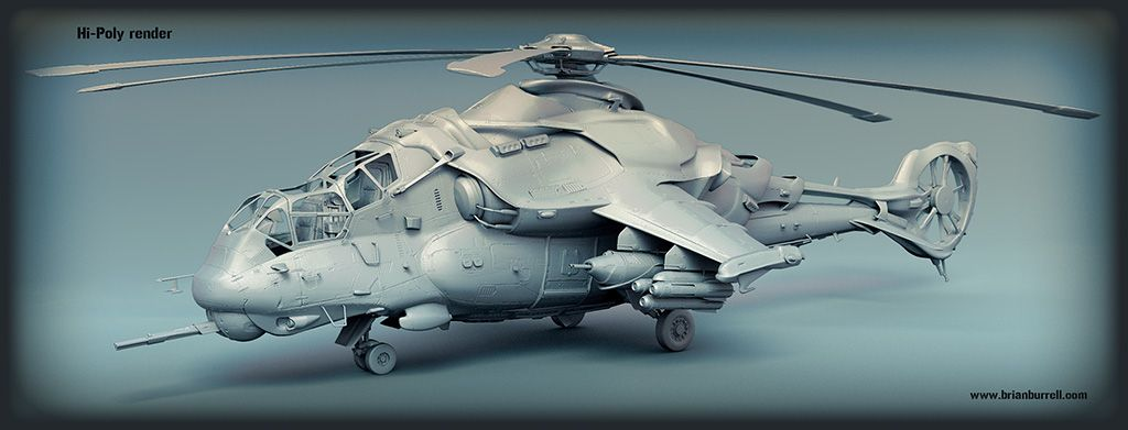 Helicopter Forum on