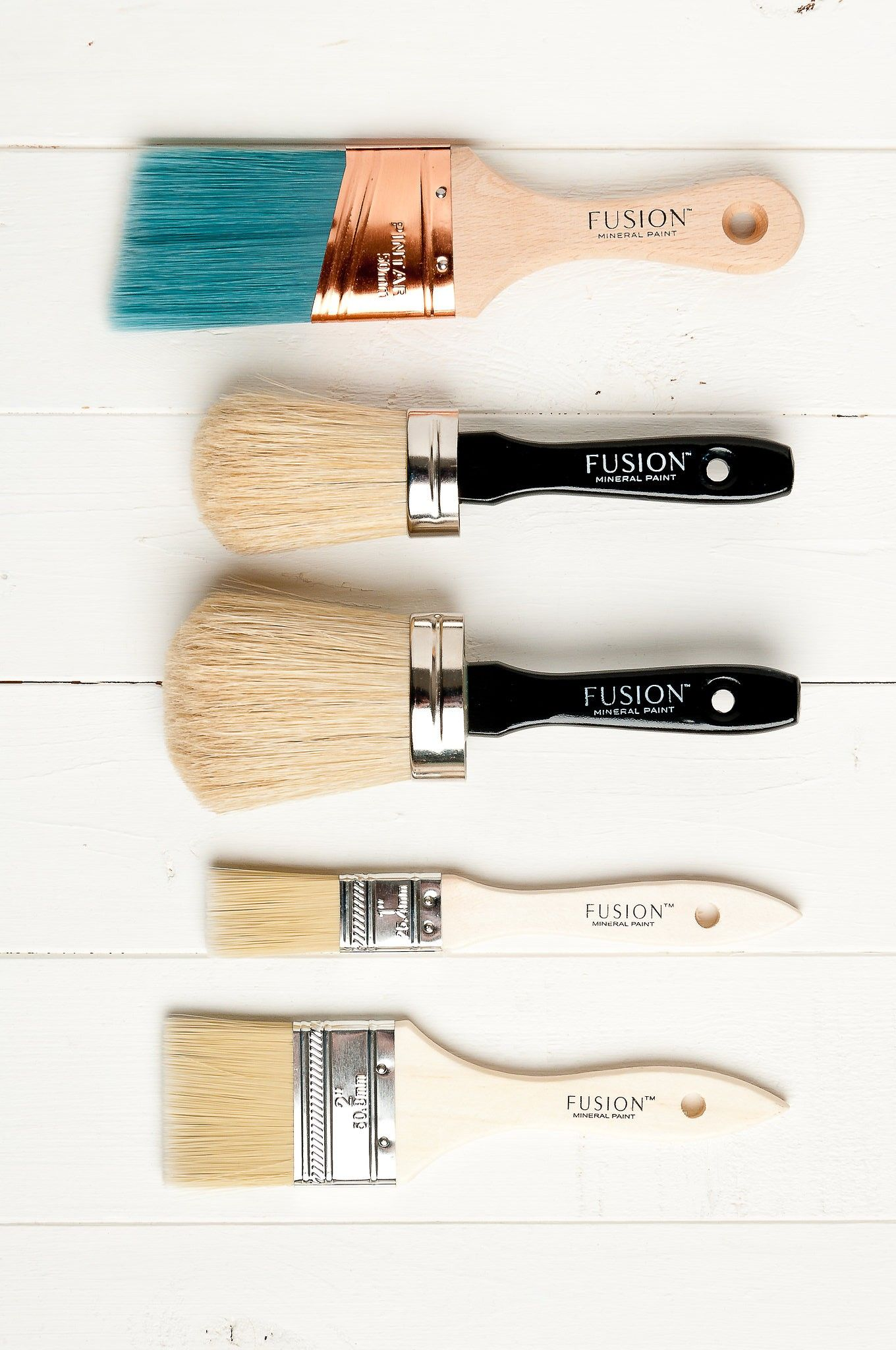 The Best Tips And Tutorials For Painting A Flawless Finish Use Fusion Mineral