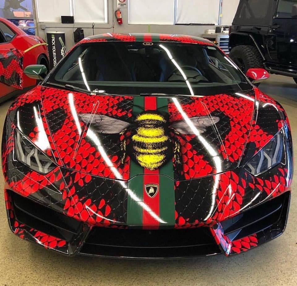 Absurdly Wrapped Bugatti Veyron Super Sport For Sale In: Lamborghini, Lambo, Sport Cars
