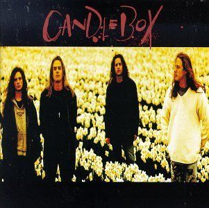 CandleBox-Cover Me, You, Far Away