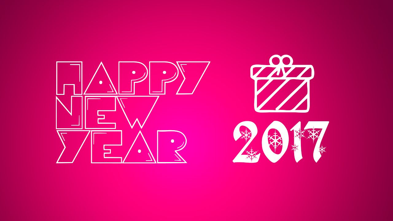 Happy New Year 2017 Images Quotes Wishes Sms Messages Pictures