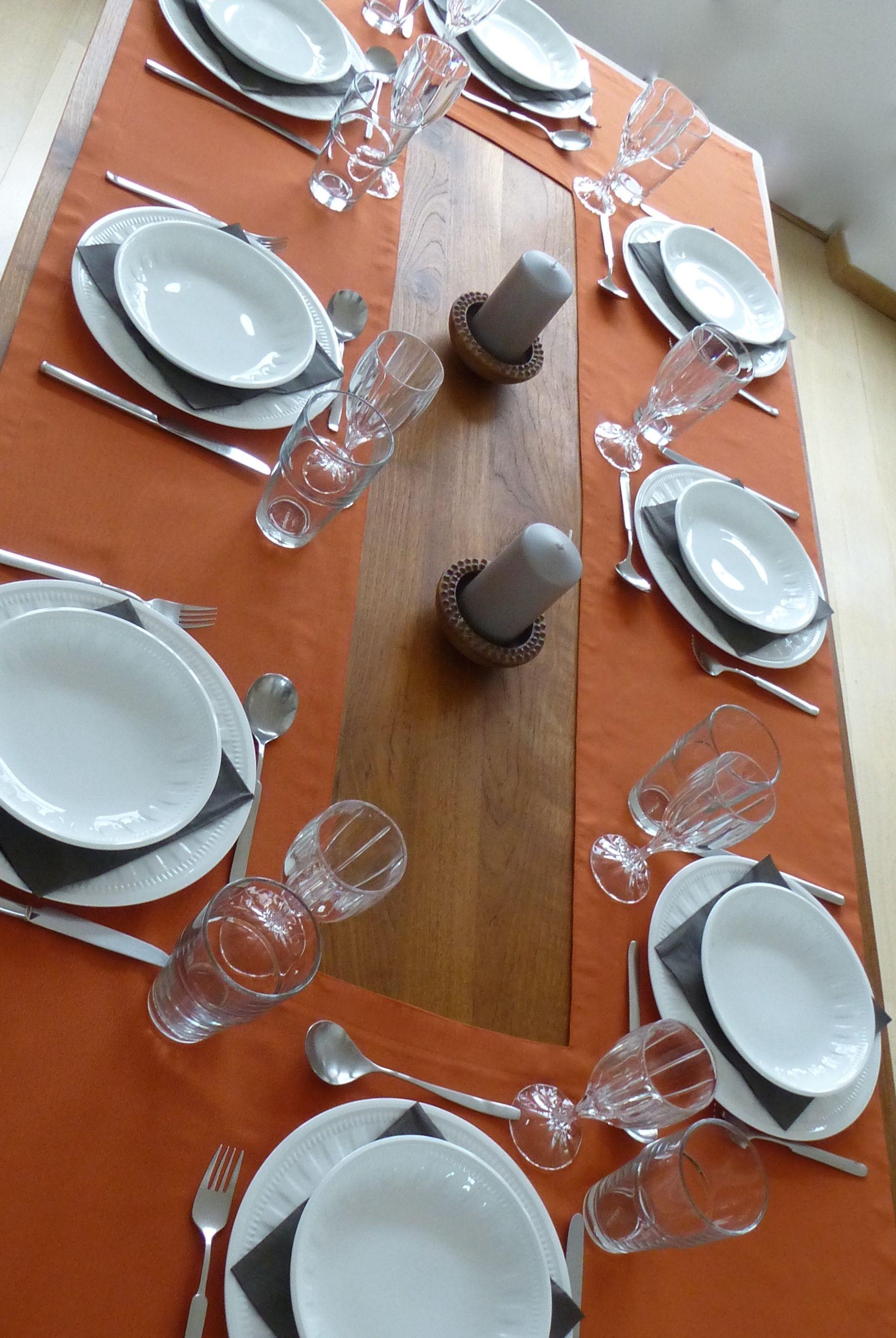 Dieser Tischdeckenlaufer Geeignet Fur Tisch 100 X 200 Cm Bietet Ihnen Die Moglichkeit Personen Variabel An
