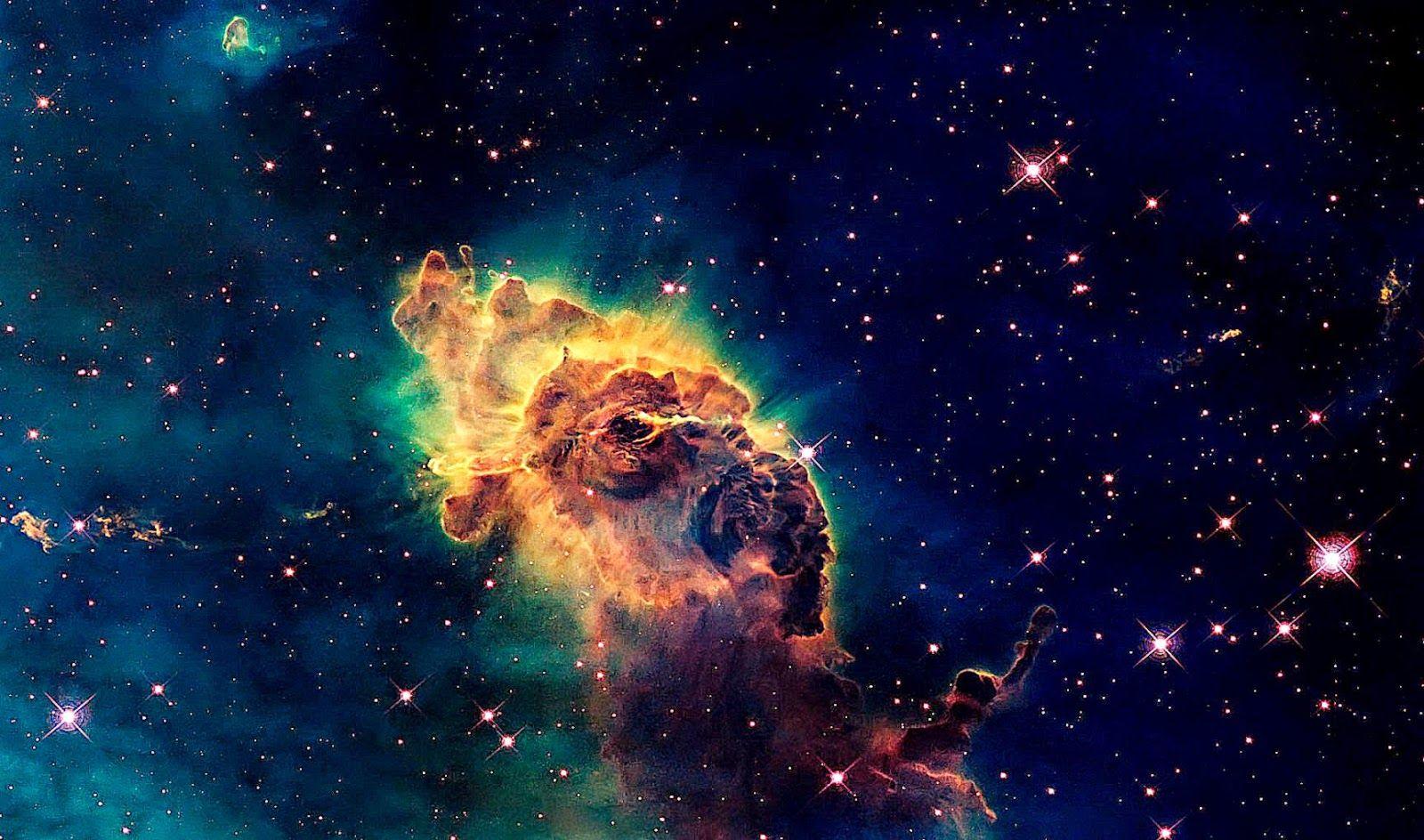 Stars Galaxies HD Desktop Wallpaper Widescreen Fullscreen 1024x768 Galaxy Hd