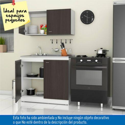 Cocina N Poles 1 Metro Rta Design Homecenter Pinterest