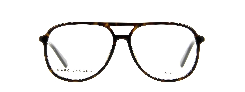 Lunettes de vue MJ 549 ANT 57/14 MARC JACOBS | Accessories | Pinterest