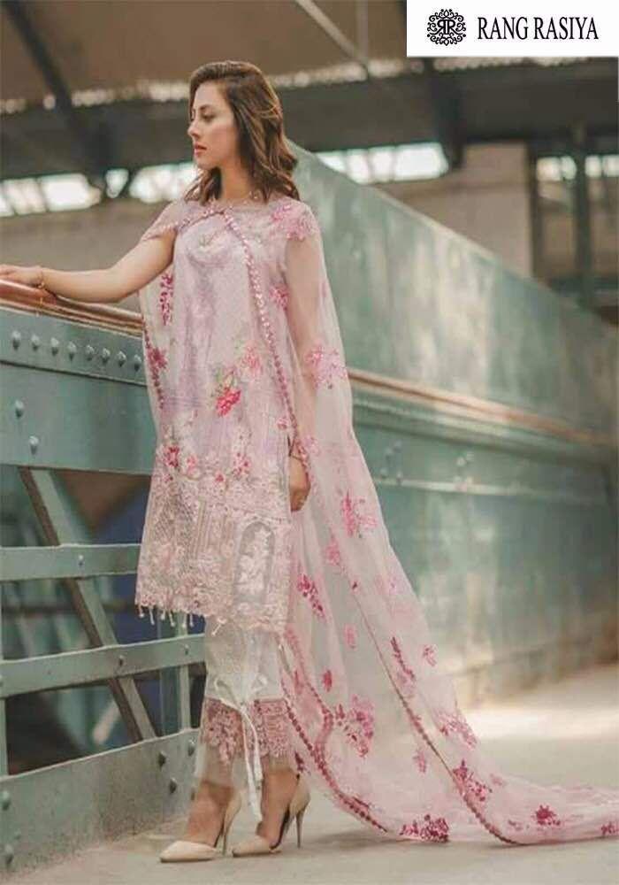 2d52d13752 Rangrasiya, Rangrasiya Embroidered Lawn Dress, Rangrasiya Lawn Replica,  Master Quality Replica, Replica, Rangrasiya 2017, Ladies Clothing,  Pakistani Ladies ...