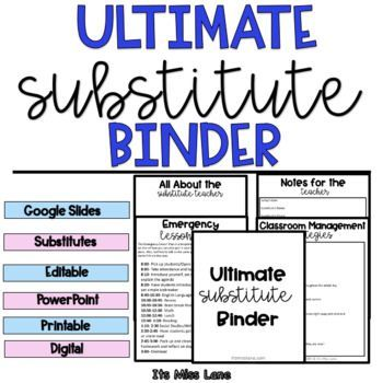 Pin on Teacher Printables